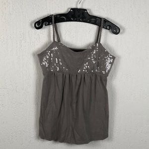 3 for $12 INC Sequin Cami
